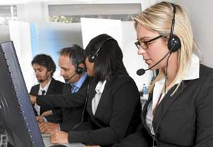 Se disparan los robos de identidad en los contratos telefónicos