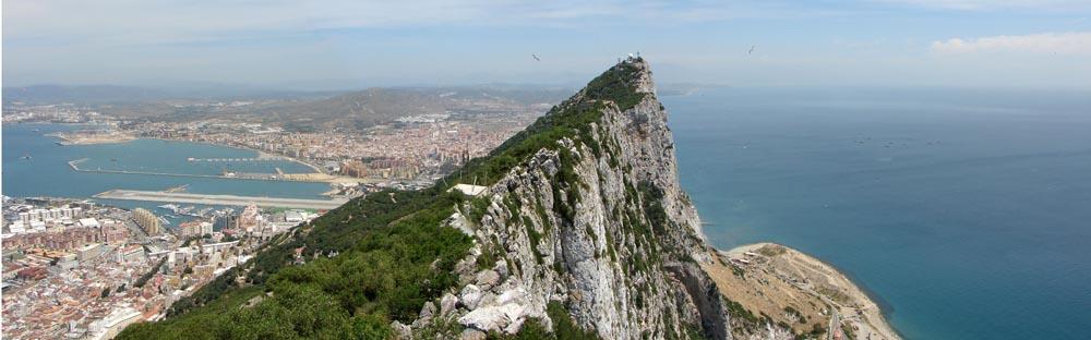 Gibraltar tendrá que romper su secreto bancario