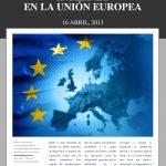 POLITIA EU INTERNET