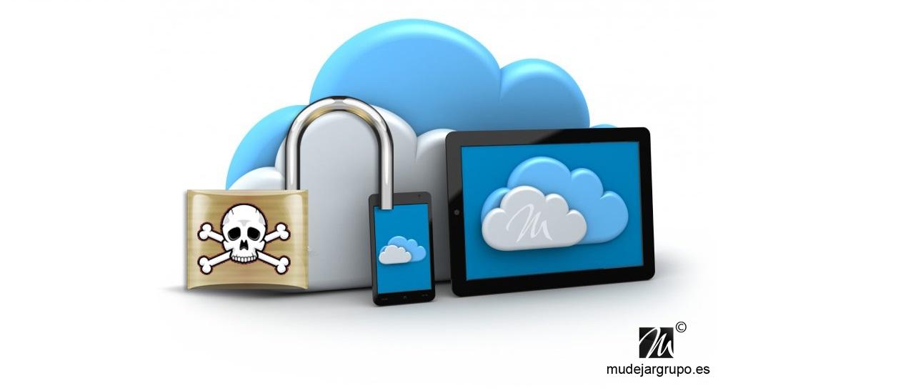 ¿Está segura la información que subimos a la nube?